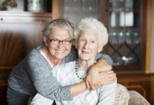 Реабилитация больных с деменцией