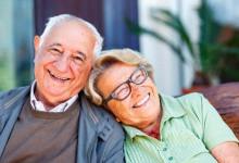 Дом престарелых с деменцией