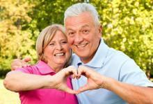 Уход за пожилыми после инсульта