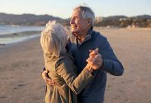 Услуги по уходу за пожилыми людьми