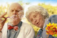 Пансионат временного проживания для пожилых людей