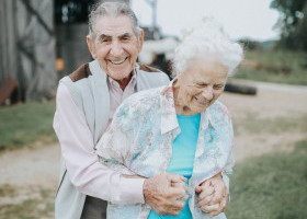 Обострение сезонных болезней у пожилых людей