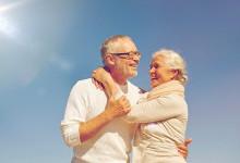Социальные и психологические проблемы пожилых людей